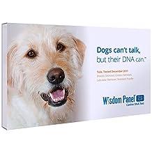 Mars Veterinary Wisdom Panel 2.5 Breed Identification DNA Test Kit - 2 Pack for 2 Dogs