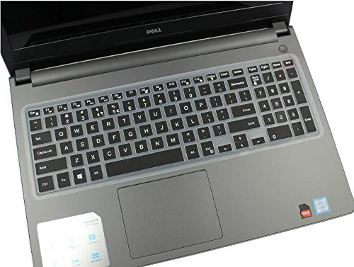 Keyboard Cover Inspiron i3541 Black product image