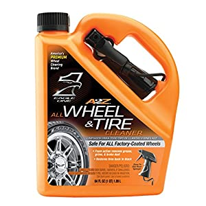 Eagle One E300890900 A2Z All Wheel and Tire Cleaner, 64 oz.