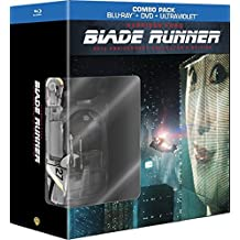 Blade Runner (30th Anniversary Collector's Edition) [Blu-ray] by Warner Home Video