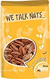 Farm Fresh Nuts PECANS Dry Roasted Salted with Himalayan Salt~Small Bach Roasted ~Special Reserve~ 12 Ounce Bag. BRAND NEW PRODUCT!!!