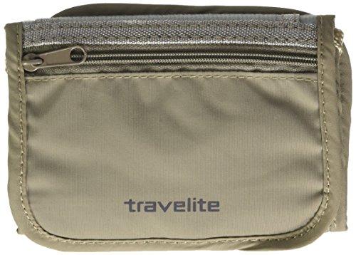 Travelite Brustsafe Plus, Natur.13cm x 19cm Natur