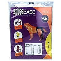 El pañal lavable para perros SnuggEase de Integrated Pet Solutions, X-Large