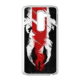 LG G2 Phone Case Mass Effect FJ81206