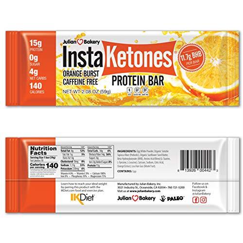 InstaKetones Per Protein Bar