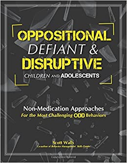 Oppositional Defiant Disruptive Children And Adolescents Non