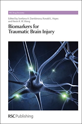 Biomarkers for Traumatic Brain Injury: RSC (Drug Discovery) - Biomarker Guide