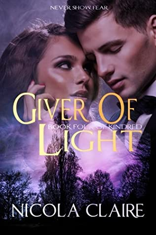 book cover of Giver Of Light