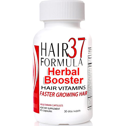Hair Formula 37 Supplement Vegetarian product image