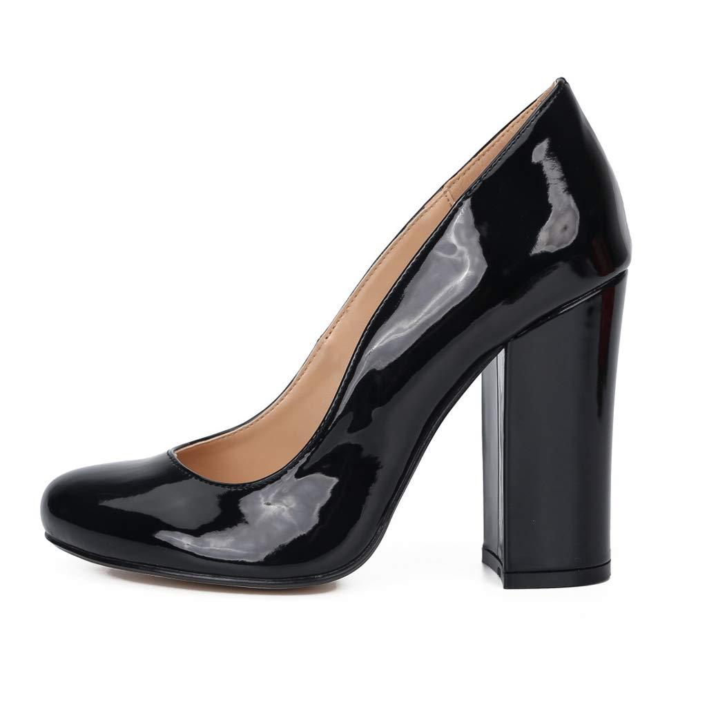 B Monochrome Super High Heel Women's shoes