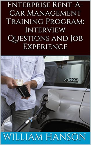 Enterprise Rent A Car Management Training Program Interview Questions, Job Experience and Enterprise Management Trainee Interview Process
