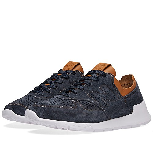 Chaussure Ml197 New De Tennis Balance Gris Cuir RRqcwBAxt6