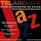 Like Someone In Love By Paul Desmond (2008-12-18)
