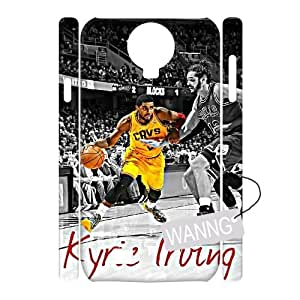 Kyrie Irving Samsung Galaxy S4 I9500 3D Cover Case. Kyrie Irving Custom Case for Samsung Galaxy S4 I9500 at WANNG