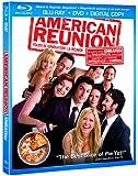 American Reunion/Folies de graduation : la réunion (Bilingual) [Blu-ray + DVD + Digital Copy]