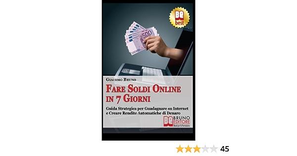 fare soldi online diventare ricchi rapidamente commerciante crypto cfd