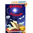 Happy Friends, diversity stories: Heart warming bedtime animal stories & tales from the animal kingdom. Friendship & Adventure