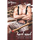 Hard Wood (The Ash Brothers)