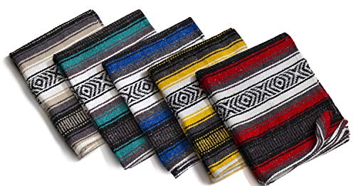 threads west Genuine Mexican