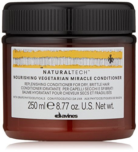 Davines Vegetarian Miracle Conditioner, 8.77 oz
