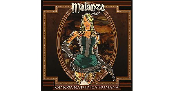 DO A INSULTO BAIXAR MATANZA ARTE CD