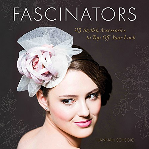 Fascinators: 25 Stylish Accessories to Top Off Your