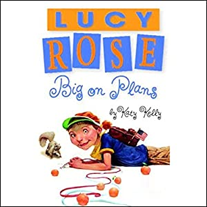 Lucy Rose Audiobook