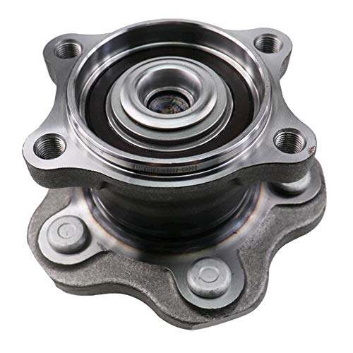 BOHENG Auto Parts, Wheel Bearings, Automobile Wheel Unit Shaft Head Bearing, 43202-CN000, Suitable for Nissan Tianzhu J31, Before Ford Mondeo wins