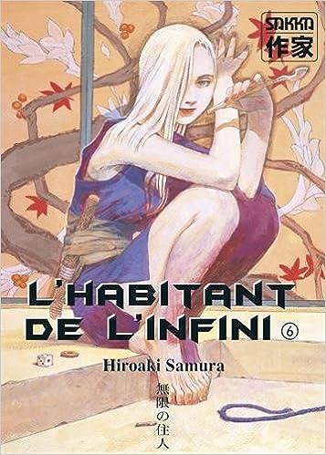 En ligne téléchargement L'Habitant de l'infini, tome 6 pdf