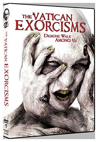 DVD : The Vatican Exorcisms (DVD)