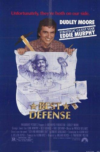 Best Defense POSTER Movie (27 x 40 Inches - 69cm x 102cm) (1984)