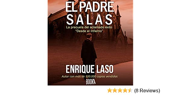 Amazon.com: El Padre Salas[Father Salas] (Audible Audio ...