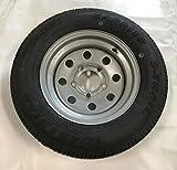 ST145/R12 Triton 08875 Class E Trailer Tire