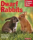 Dwarf Rabbits (Complete Pet Owner's Manual)