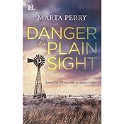 Danger in Plain Sight | Marta Perry