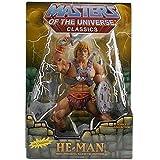 HeMan Masters of the Universe Classics Action Figure