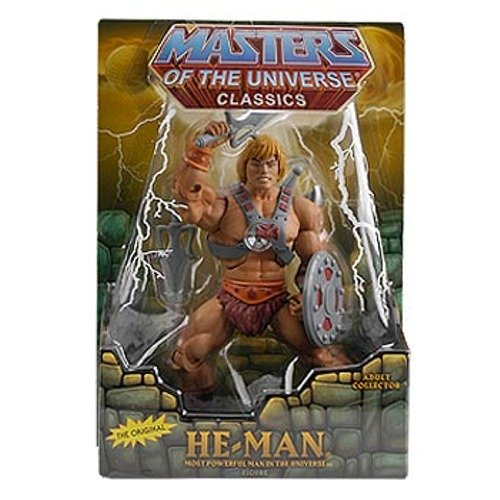 Masters Of The Universe Pdf