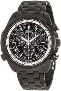 Citizen BL5405-59E - Reloj para hombre, correa de acero inoxidable color negro