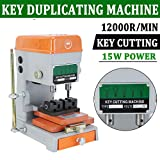 Best Key Machines - Automatic Key Duplicating Machine, Key Guide Key Reproducer Review