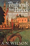 Penfriends from Porlock, A. N. Wilson, 0393332098