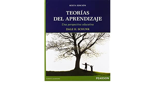 Teorias Del Aprendizaje Dale H.schunk Ebook Download