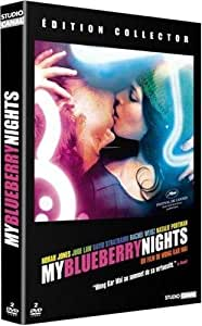 My blueberry nights - Coffret collector