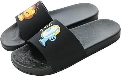 Chanclas de Playa y Piscina para Unisex Suave Bañarse Sandalias Zapatillas para Mujer y Hombre Antideslizante: Amazon.es: Zapatos y complementos