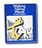 img - for Walking, Talking Words book / textbook / text book