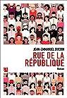 Rue de la République par Ducoin