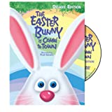 Easter Bunny Is Coming to Town: Deluxe Edition