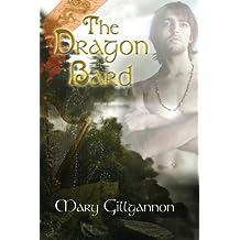 The Dragon Bard: Dragon of the Island (Volume 4)