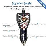 9 Volt Car Vehicle Lighter Adapter for Medela