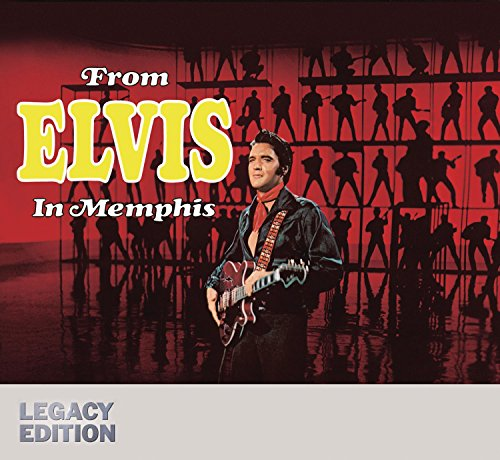 From Elvis In Memphis (40th Anniversary Legacy Edition) by RCA/Legacy