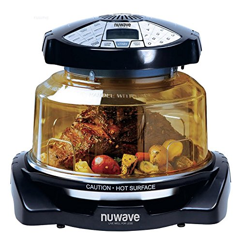 NuWave Countertop Elite Dome Oven by NuWave